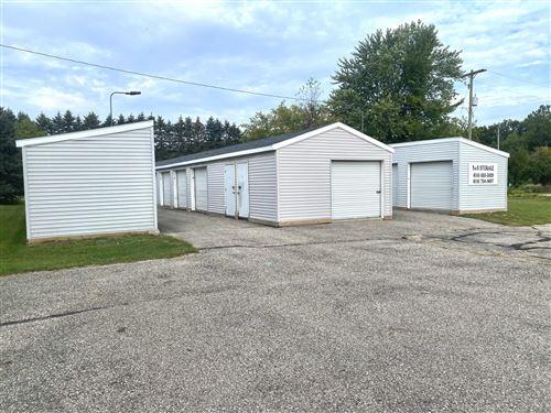 Photo of 1530 S Greenville Road, Greenville, MI 48838 (MLS # 21110820)