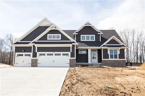 Photo of 4885 Prairie River Drive SE, Grand Rapids, MI 49512 (MLS # 21106868)