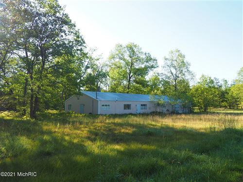 Photo of 641 N Warfield Road, Wellston, MI 49689 (MLS # 21001882)