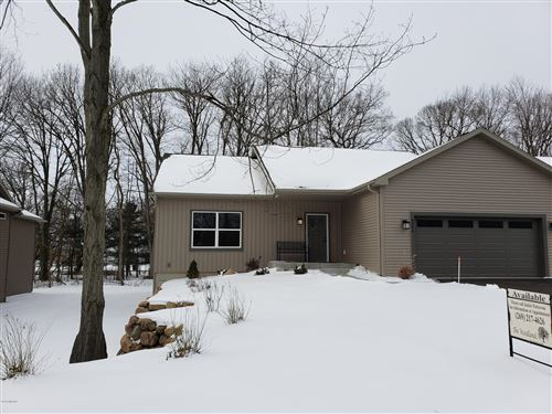 Photo of 9390 Sassafras Trail #72, Portage, MI 49002 (MLS # 20002954)