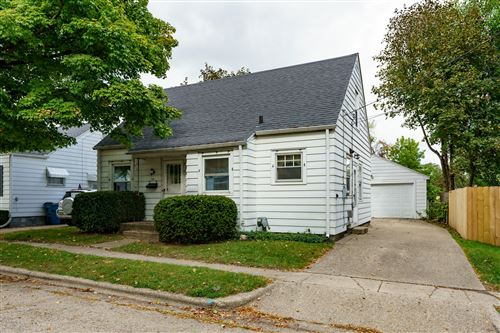 Photo of 114 W Alcott Street, Kalamazoo, MI 49001 (MLS # 20040961)