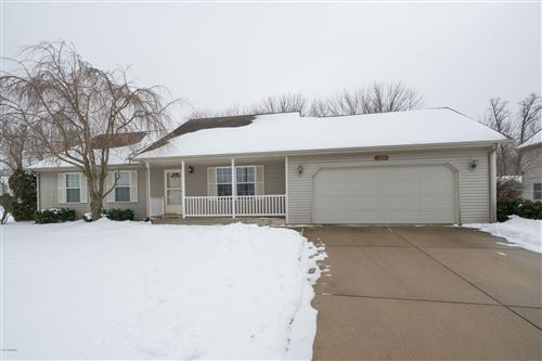 Photo of 2617 Hazelnut Lane, Kalamazoo, MI 49004 (MLS # 20002964)