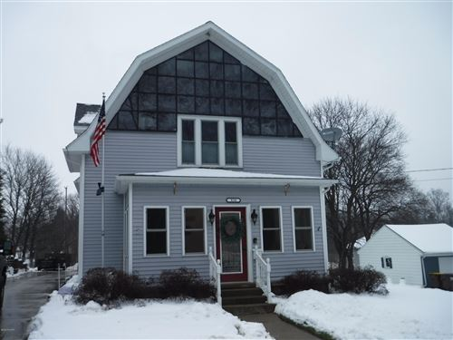 Photo of 934 Yeomans Street, Ionia, MI 48846 (MLS # 20002969)