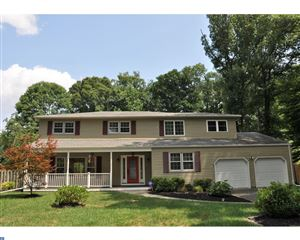 Photo of 75 MAPLE STREAM RD, EAST WINDSOR Township, NJ 08520 (MLS # 7236230)