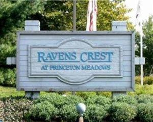 Photo of 711 RAVENS CREST DR E, PLAINSBORO, NJ 08536 (MLS # 7185412)