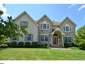 Photo of 7 CLYDESDALE CT, PLAINSBORO, NJ 08536 (MLS # 6965565)