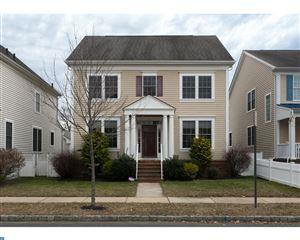 Photo of 116 EVERETT ST, ROBBINSVILLE, NJ 08691 (MLS # 7116635)