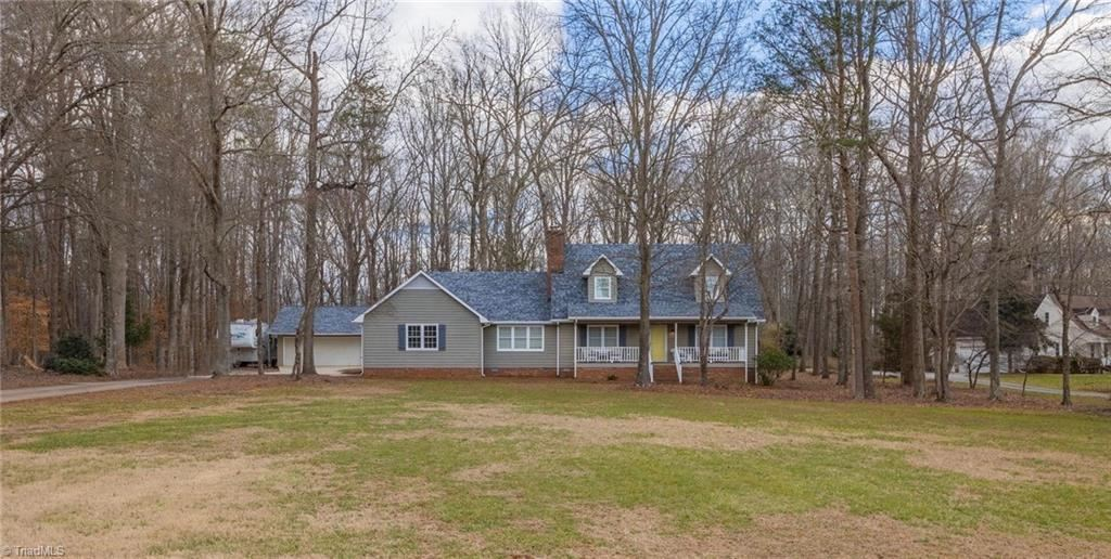 Photo of 1911 Townsend Forest Lane, Browns Summit, NC 27214 (MLS # 1009042)
