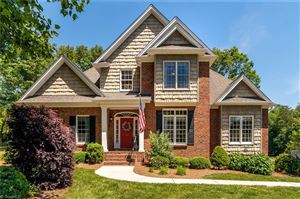 Photo of 111 Twisted Hill Drive, Advance, NC 27006 (MLS # 932045)