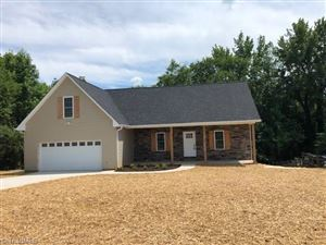 Photo of 296 Winding Creek Road, Mocksville, NC 27028 (MLS # 927048)