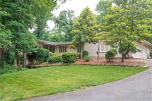 Photo of 1500 Crestlin Drive, High Point, NC 27262 (MLS # 933049)