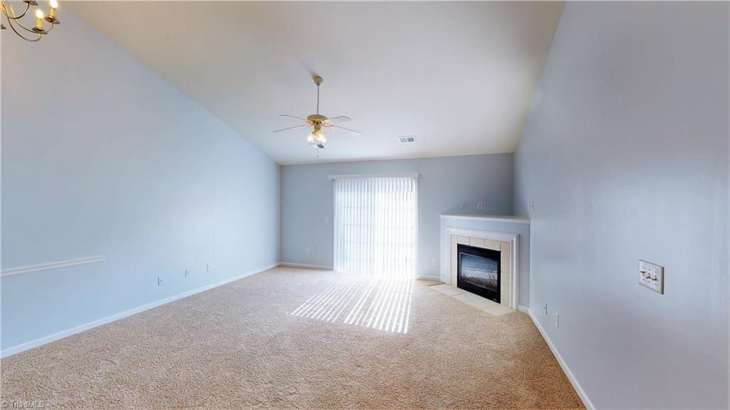 Photo of 1321 CROSSWINDS Drive, High Point, NC 27265 (MLS # 1012063)