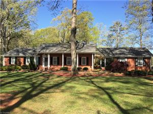 Photo of 2525 Nebo Road, Boonville, NC 27011 (MLS # 887148)