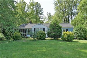 Photo of 5128 Nc Highway 67, Boonville, NC 27011 (MLS # 931170)