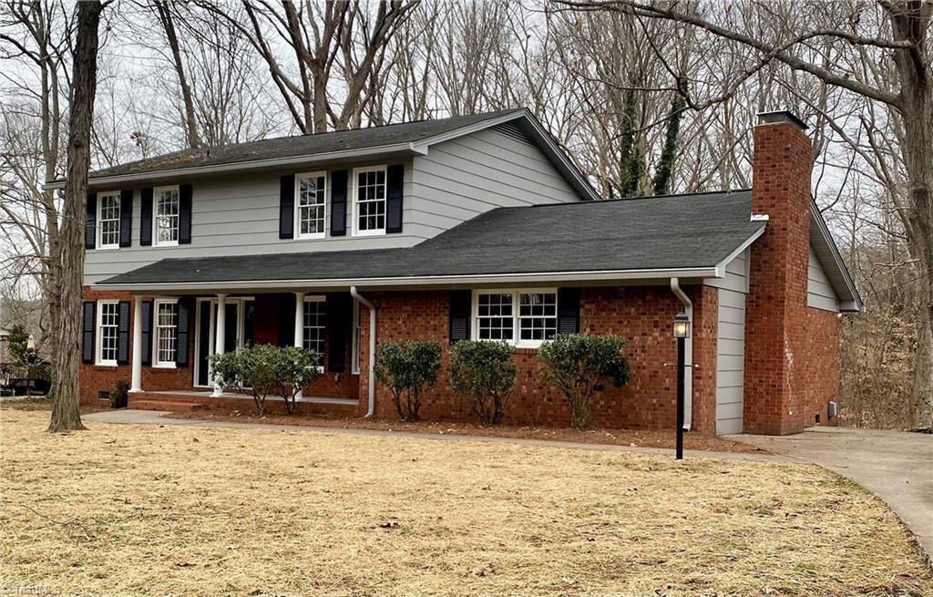Photo of 701 Cardinal Drive, Lexington, NC 27292 (MLS # 1008204)