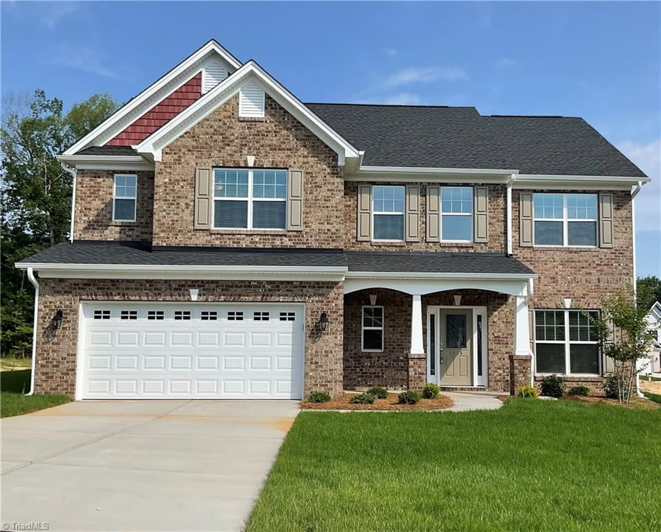 Photo of 5055 Fernley Lane #10, High Point, NC 27262 (MLS # 001230)