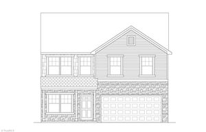 Photo of 1305 Red Deer Drive, Kernersville, NC 27284 (MLS # 917295)