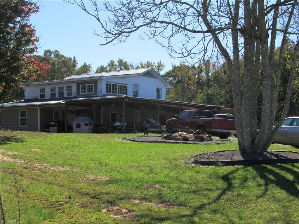 Photo of 16235 Old Beatty Ford Road, Gold Hill, NC 28071 (MLS # 002364)