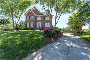 Photo of 123 Foxmoor Court, Advance, NC 27006 (MLS # 932374)