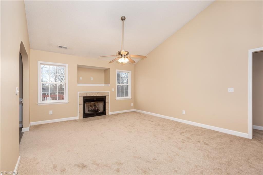 Photo of 4208 Meredith Woods Lane, Winston Salem, NC 27107 (MLS # 1010400)