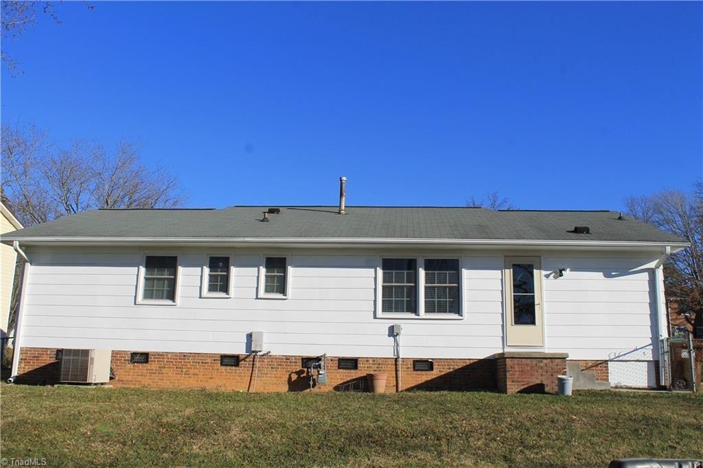 Photo of 1711 Carolina Street, High Point, NC 27265 (MLS # 1010406)