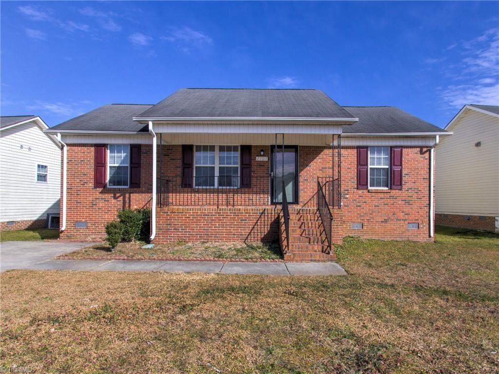 Photo of 2107 Joseph McNeil Avenue, Greensboro, NC 27405 (MLS # 1010422)