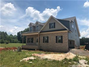 Photo of 240 Mocks Church Road, Advance, NC 27006 (MLS # 927463)