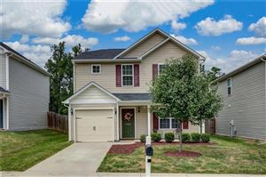 Photo of 5429 Sky Hill Drive, McLeansville, NC 27301 (MLS # 944487)