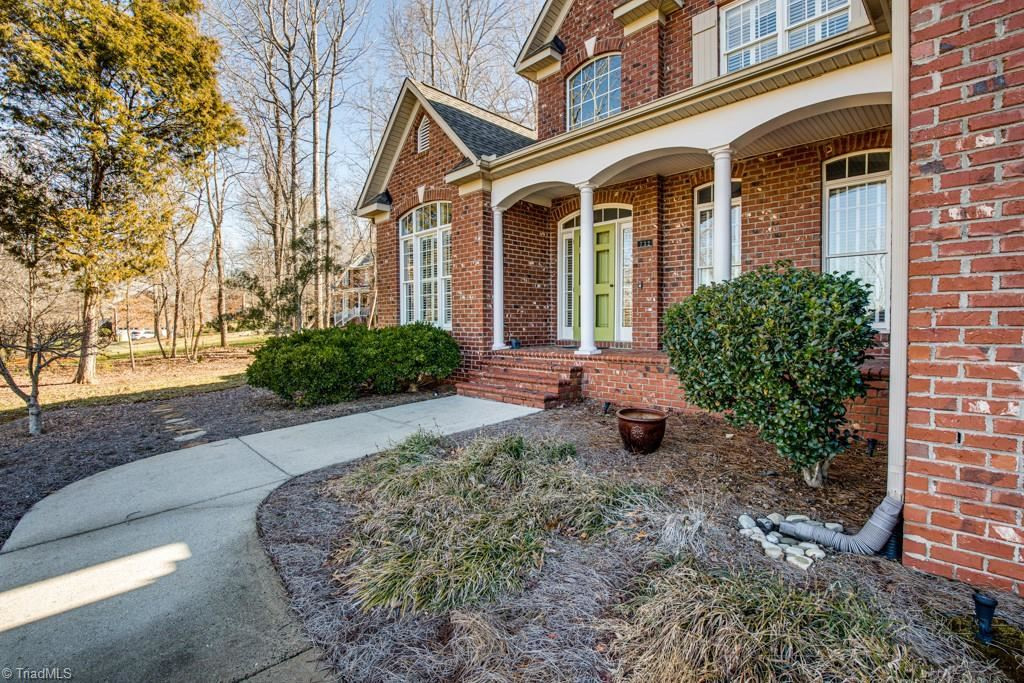 Photo of 732 Terrace Drive, Lexington, NC 27295 (MLS # 1013498)