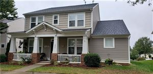 Photo of 228 North Forke Drive, Advance, NC 27006 (MLS # 906519)