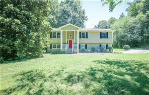 Photo of 8361 Cheval Street, Clemmons, NC 27012 (MLS # 936530)