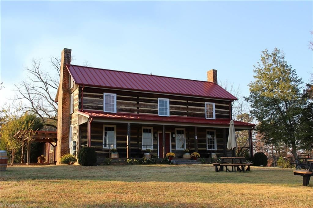 Photo of 5400 Williams Road, Lewisville, NC 27023 (MLS # 959574)