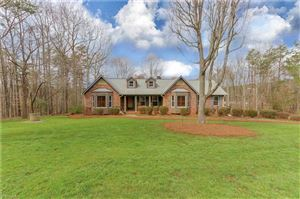 Photo of 1612 Beechwood Road, Yadkinville, NC 27055 (MLS # 916619)