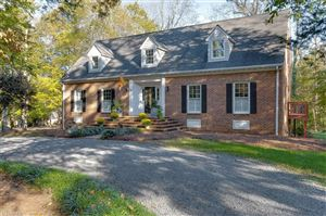 Photo of 174 Ashburton Road, Advance, NC 27006 (MLS # 909651)