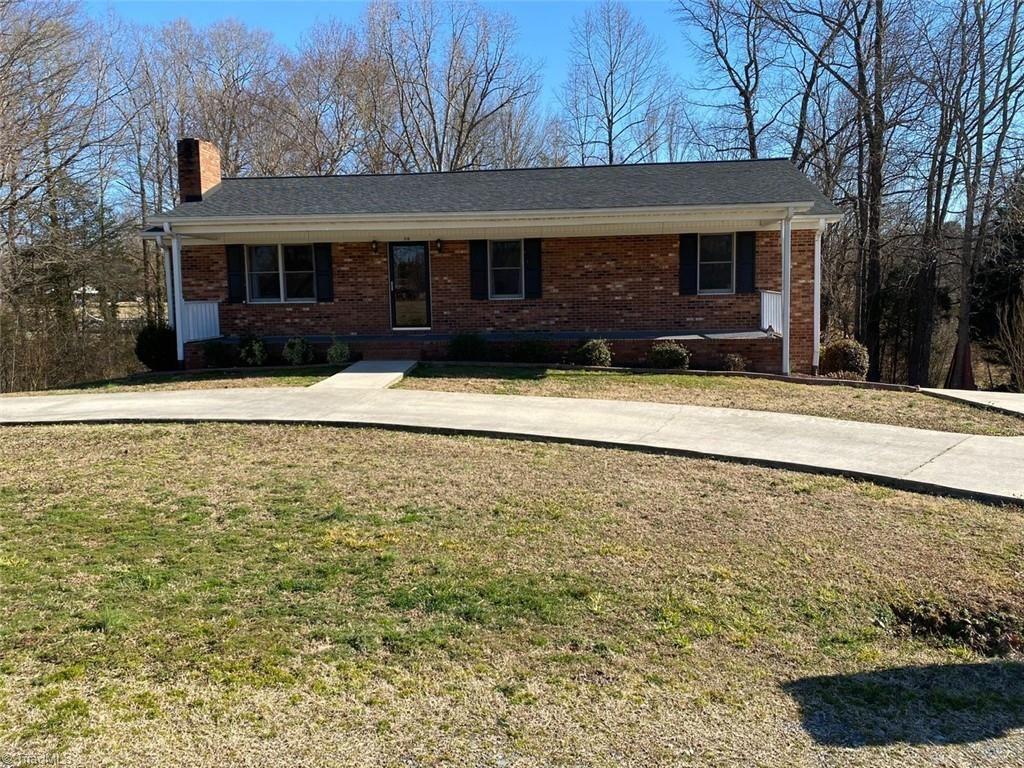 Photo of 318 Bethesda Drive, Lexington, NC 27295 (MLS # 1013713)
