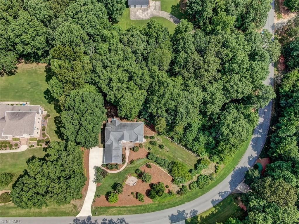 Photo of 7711 French Drive, Browns Summit, NC 27214 (MLS # 985815)