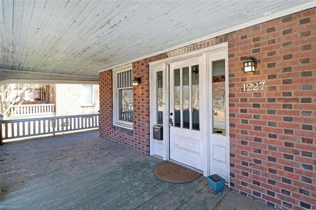 Photo of 1227 S Main Street, Salisbury, NC 28144 (MLS # 1013844)