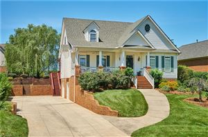 Photo of 196 Kingsmill Drive, Advance, NC 27006 (MLS # 932937)