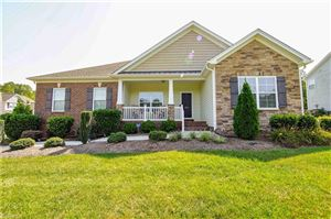 Photo of 365 High Knoll Drive, Walkertown, NC 27051 (MLS # 945955)