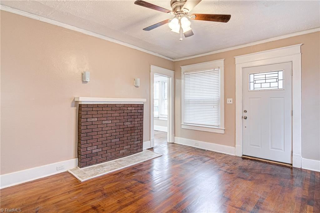 Photo of 915 Forrest Street, High Point, NC 27262 (MLS # 1011962)