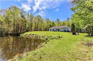 Photo of 1005 Blessings Drive, Yadkinville, NC 27055 (MLS # 927983)