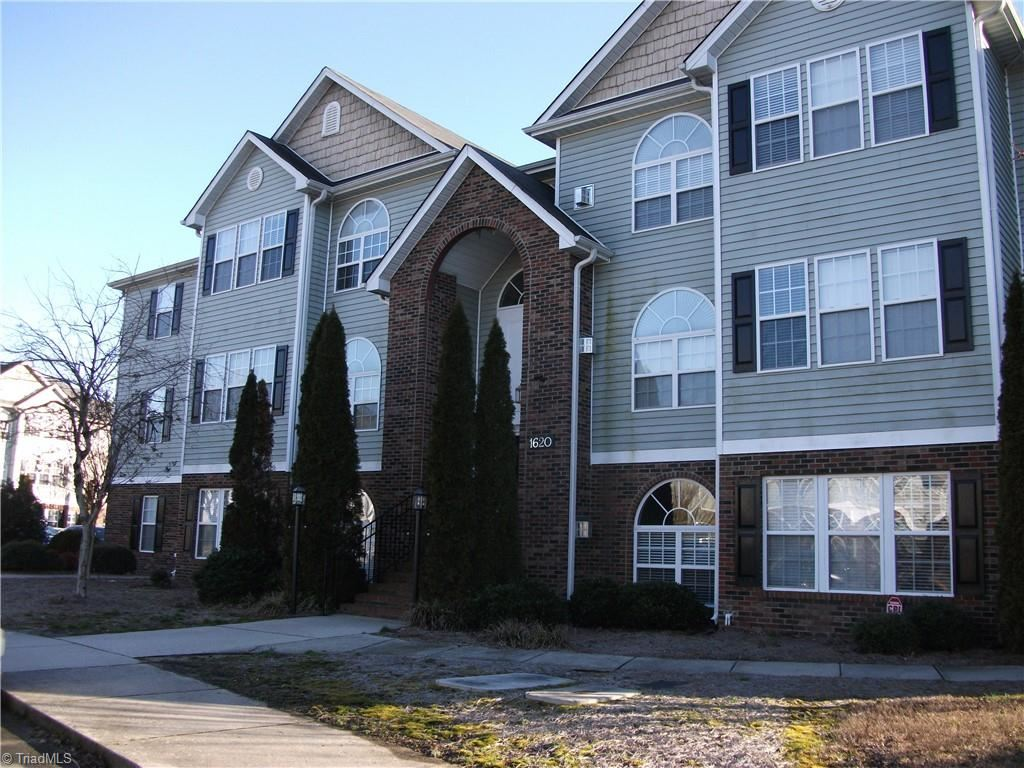 Photo of 1620 Cherry Blossom Lane #103, Winston Salem, NC 27127 (MLS # 1012996)