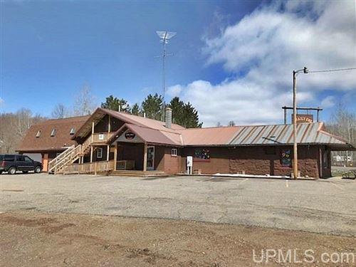 Photo of W15531 US8, Goodman, WI 54125 (MLS # 1120074)