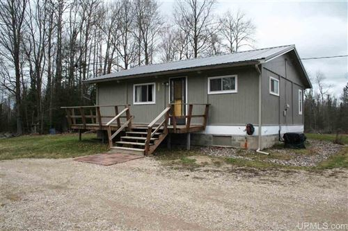Photo of 10649 I, Cornell, MI 49818 (MLS # 1126177)