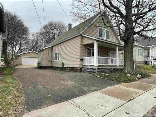 Photo of 333 Alger, Marquette, MI 49855 (MLS # 1126206)
