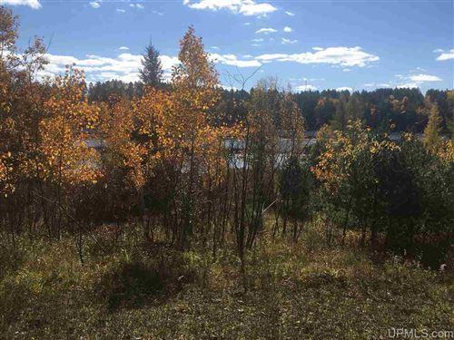 Photo of W3275 W3275 Lake Louise Dr North #Lot 11, Vulcan, MI 49892 (MLS # 1124295)