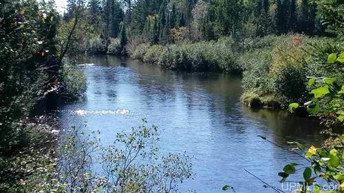 Photo of TBD Harding, Florence, WI 54121 (MLS # 1128362)