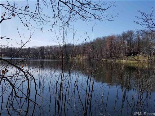 Photo of TBD Town Rd AA #19 & 20, Florence, WI 54121 (MLS # 1120600)