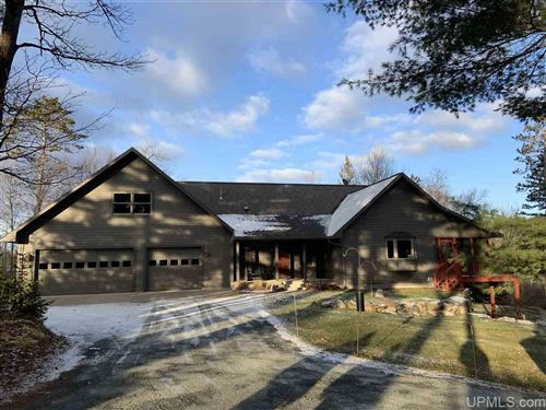 Photo of 5686 N River Forest, Florence, WI 54121 (MLS # 1124918)