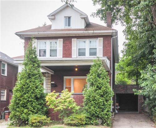 Photo of 6309 Monitor Street, Squirrel Hill, PA 15217 (MLS # 1509010)